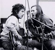 Bob Dylan and Doug Sahm
