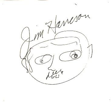 4. Harrison self-portrait