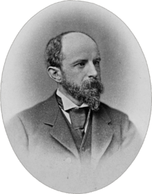 Henry Brooks Adams (February 16, 1838 – March 27, 1918) was an American historian and member of the Adams political family, being descended from two U.S. Presidents.